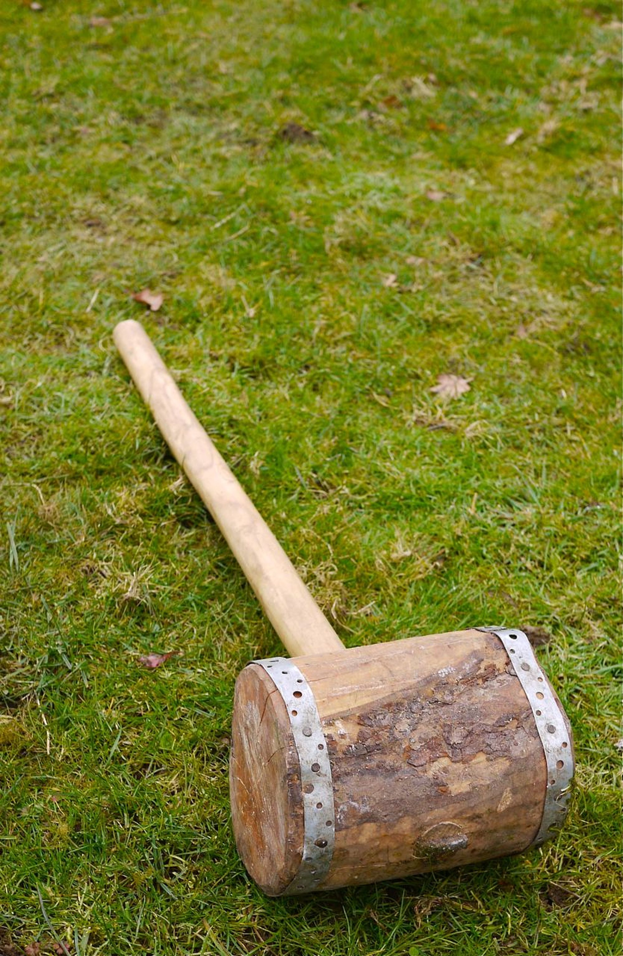 hedge laying hammer