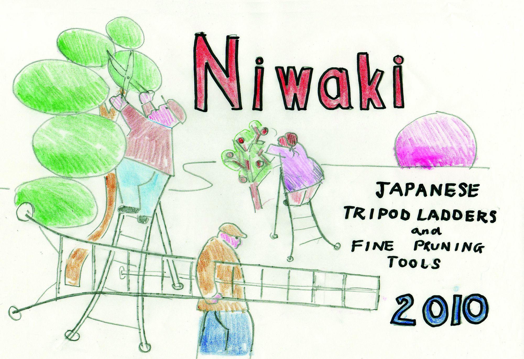 Niwaki 2010
