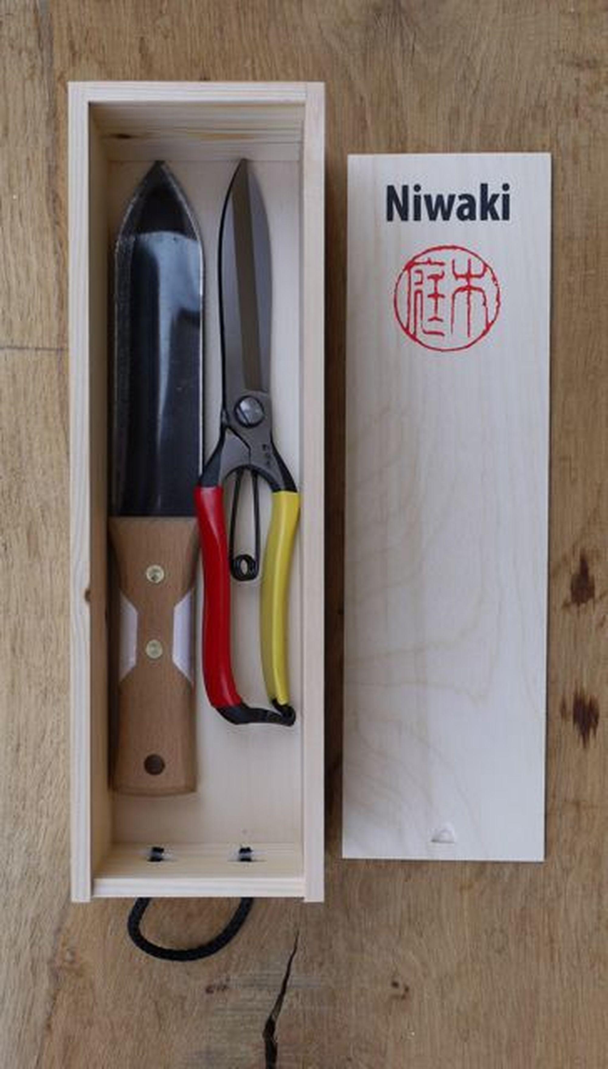 niwaki wine box
