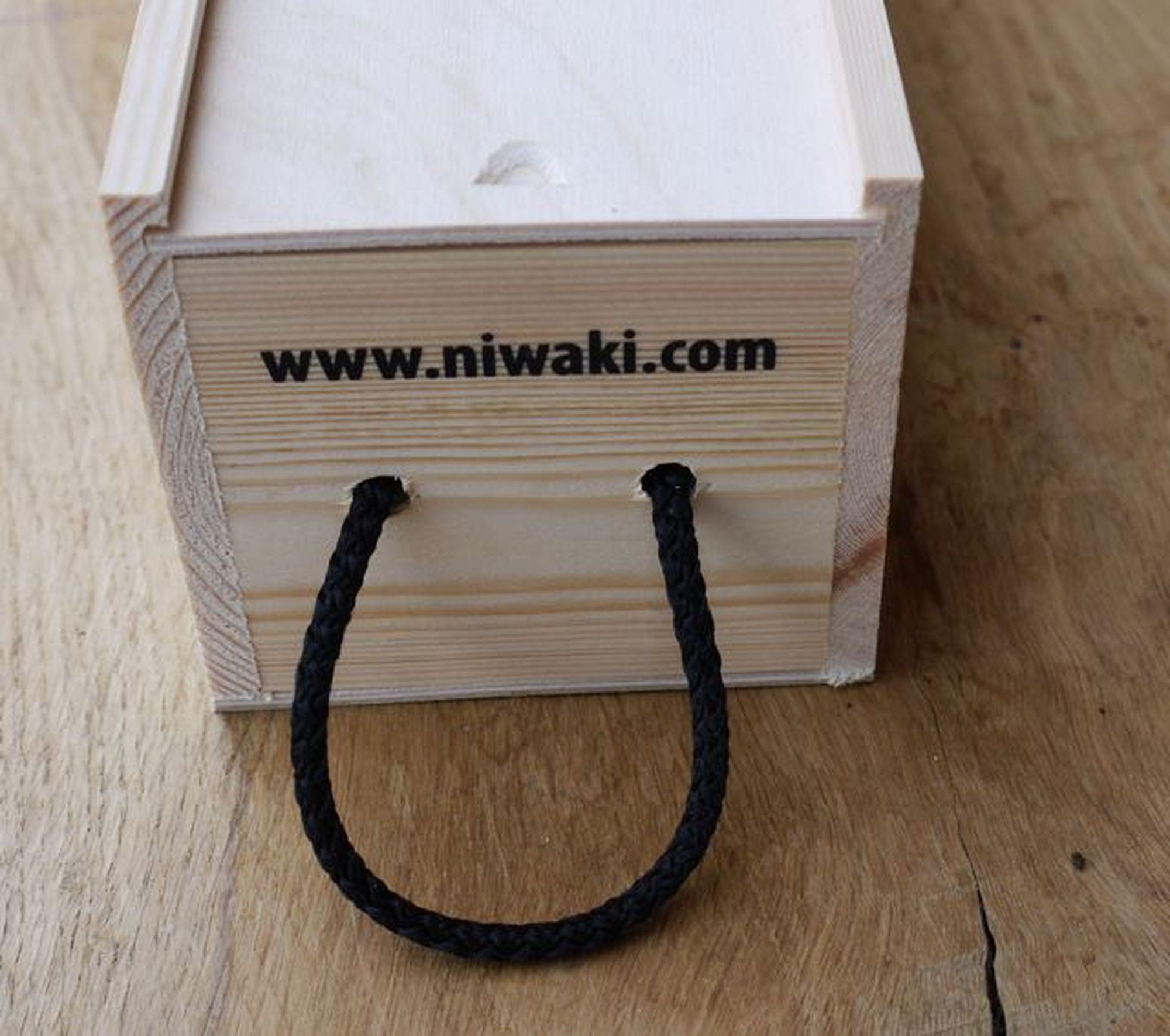 niwaki box