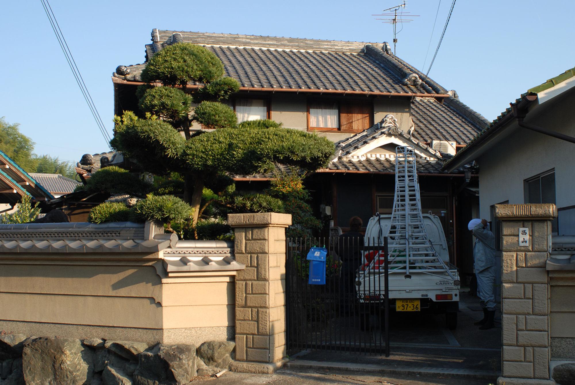 niwashi