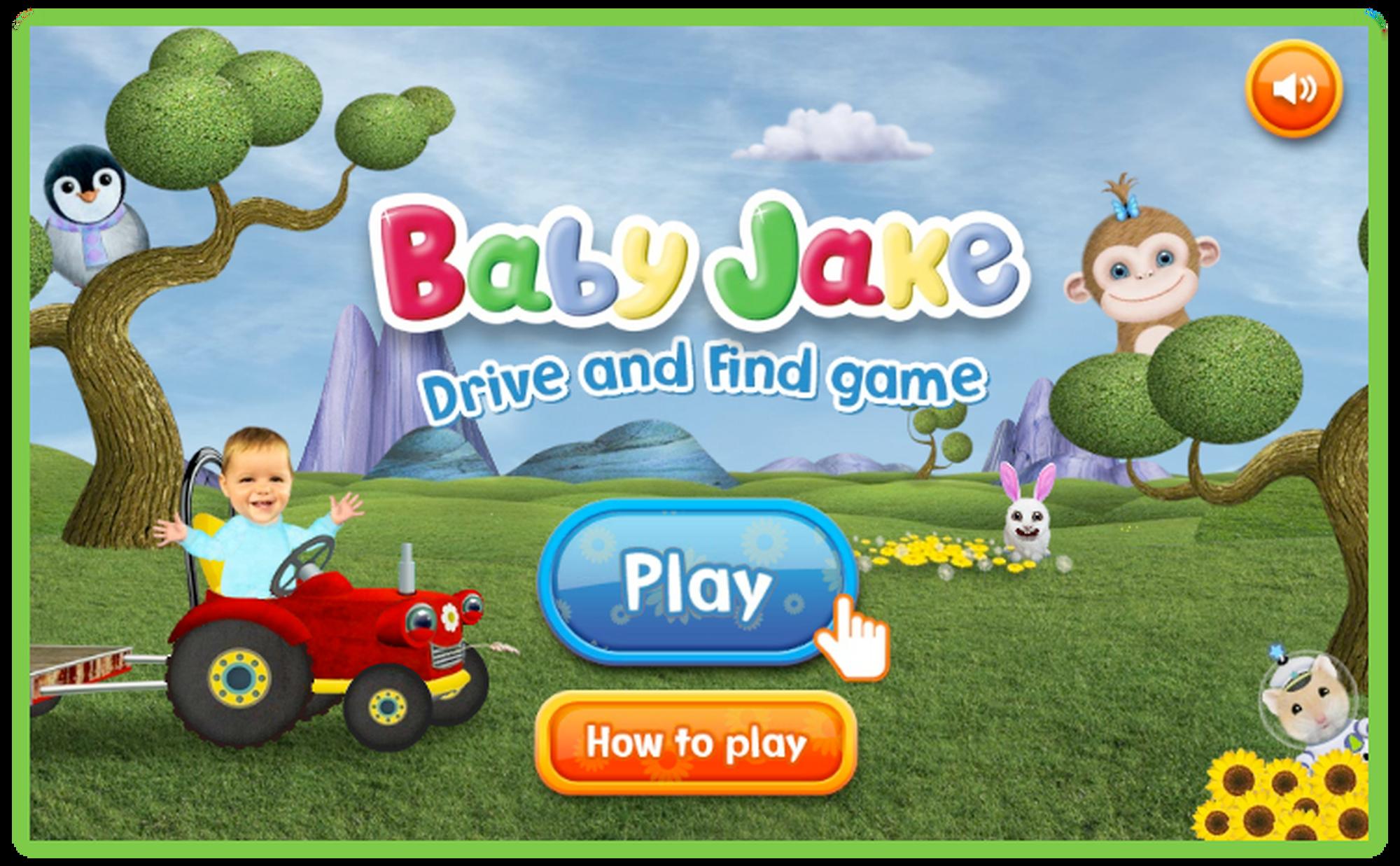 baby jake2