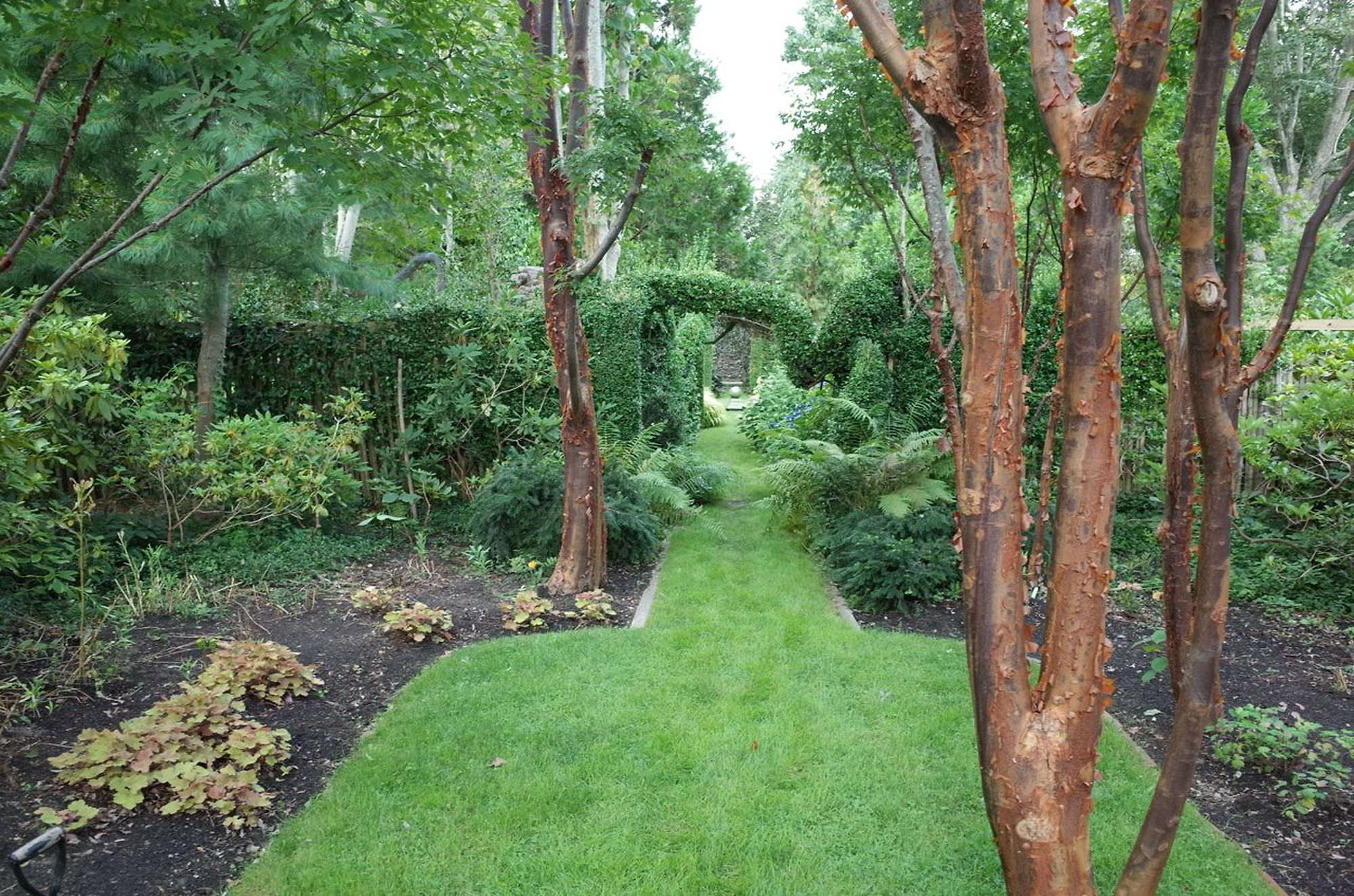 Sakonnet Garden