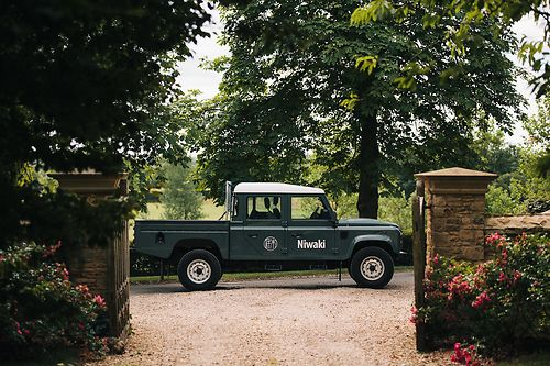 2015: the end of the Defender
