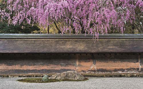 Japanese Zen Gardens: a review