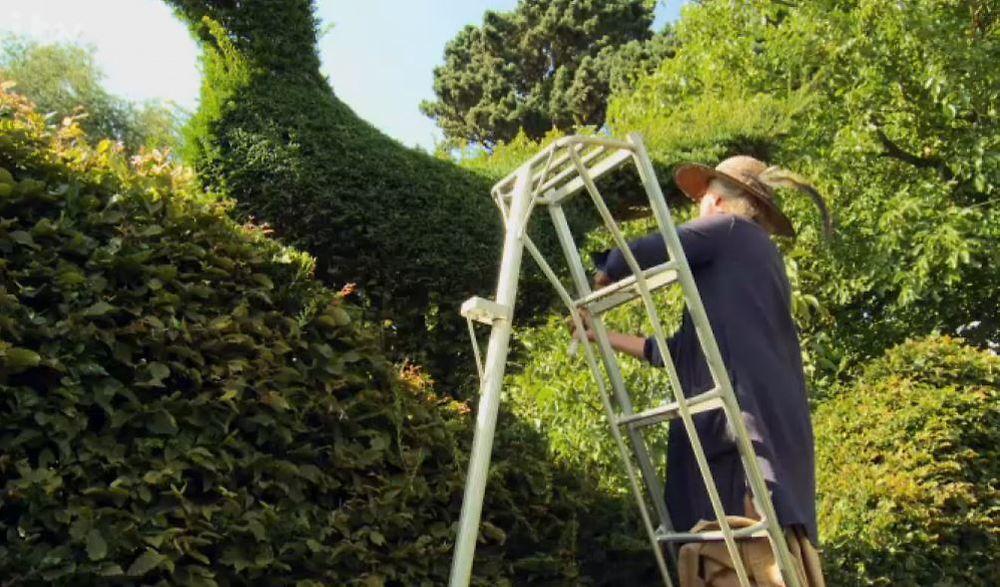 British Best Gardens