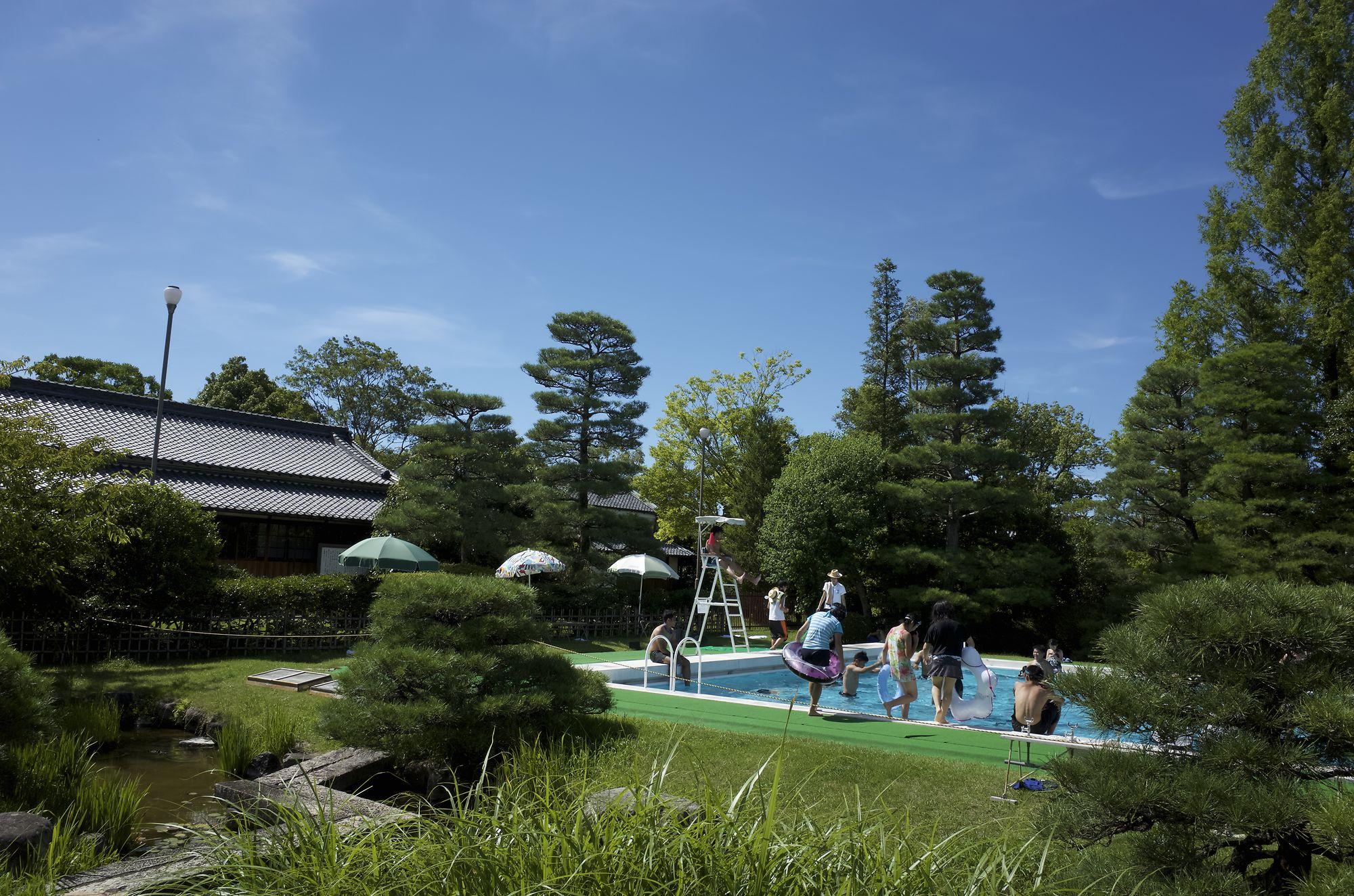 tenri pool