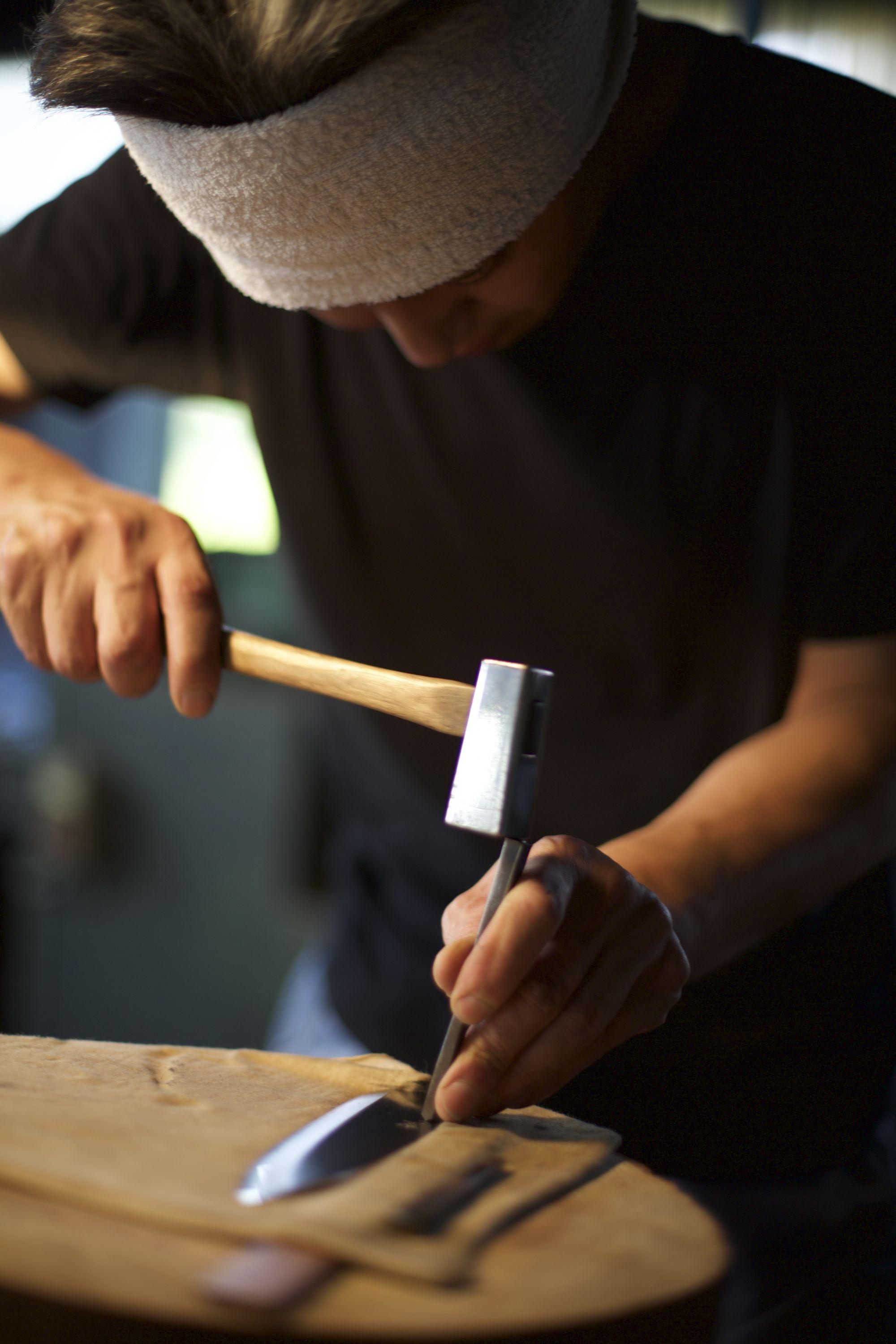 Masashi  engraving