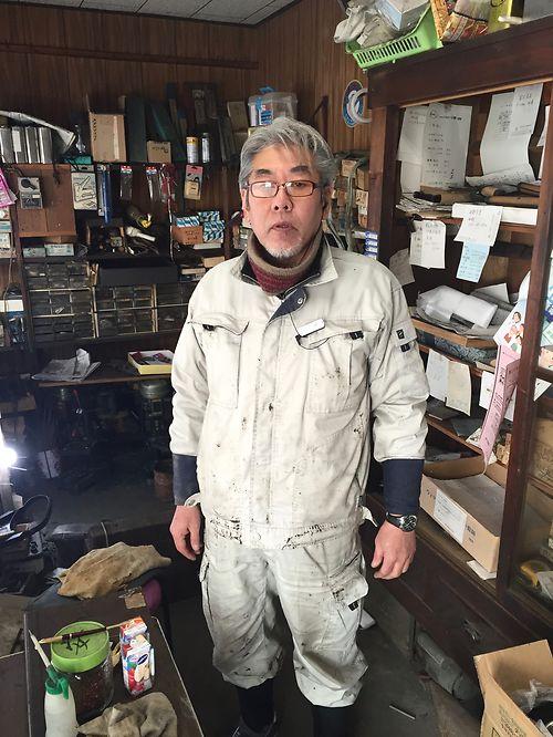 Oosumi Yasuhiro