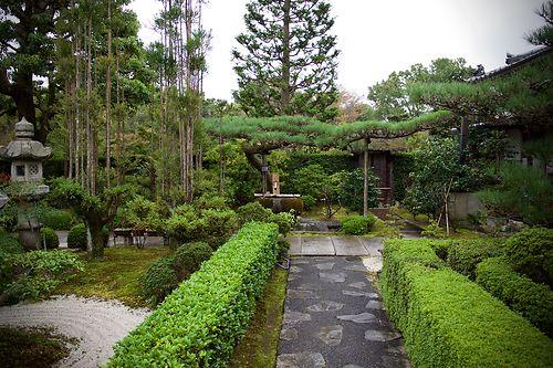 Shobo-ji, Kyoto.