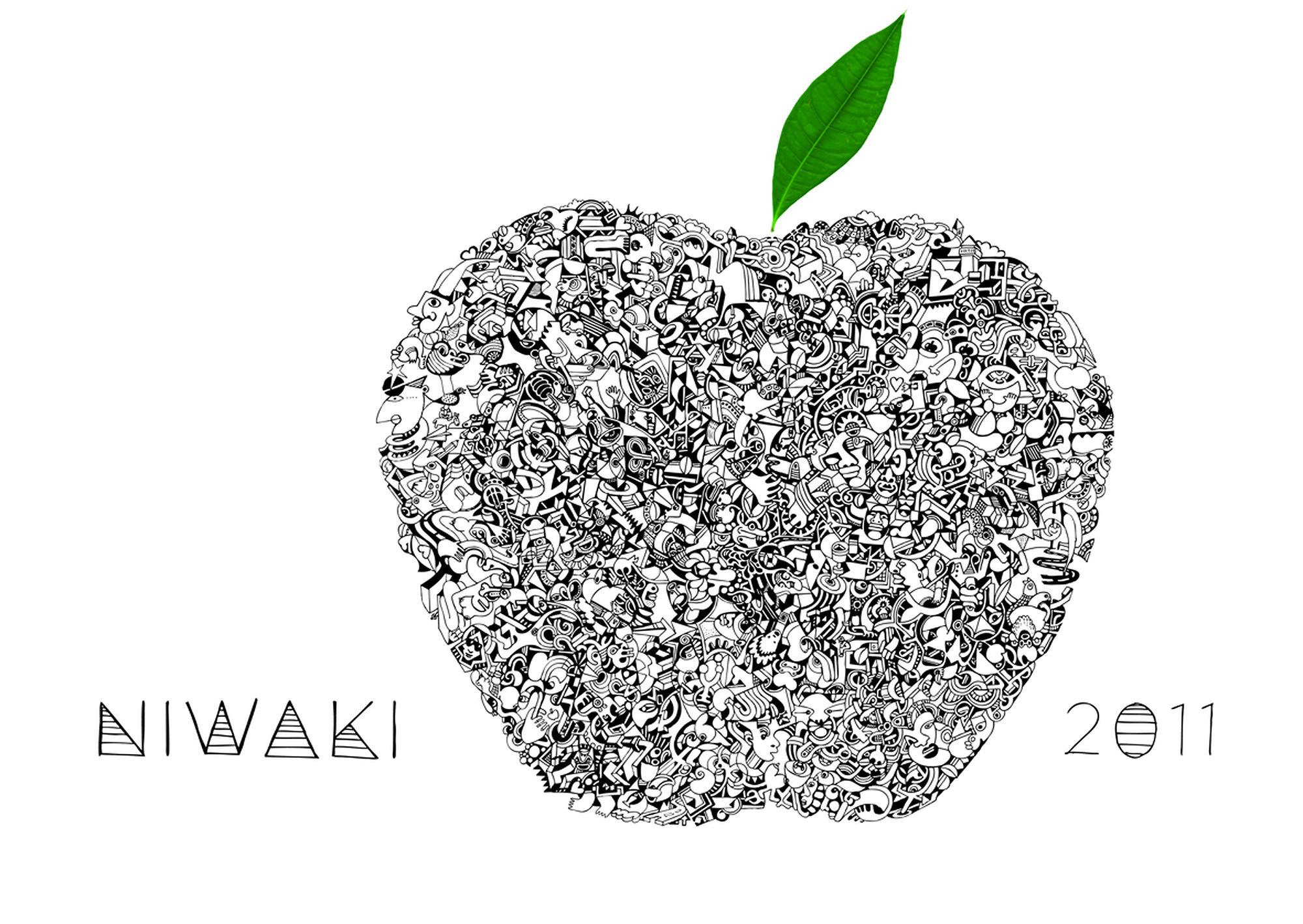niwaki 2011
