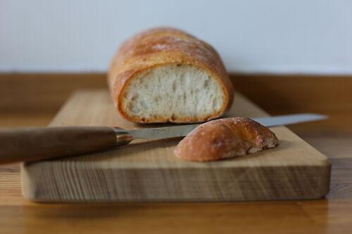 Tadafusa Kobo Bread Knife