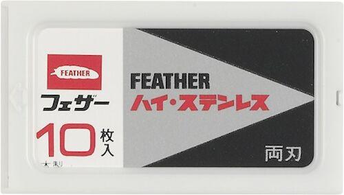 Feather DE Razor Blades, Image: #1