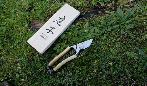 Niwaki S-Type Secateurs