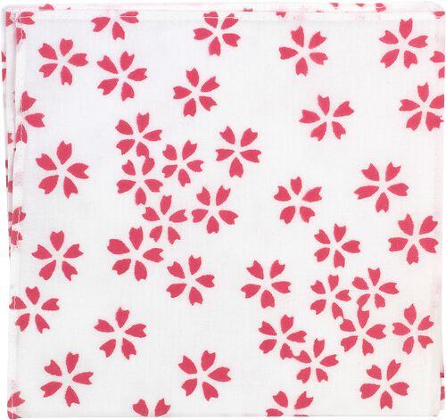 Niwaki Hanky - Cherry Blossom