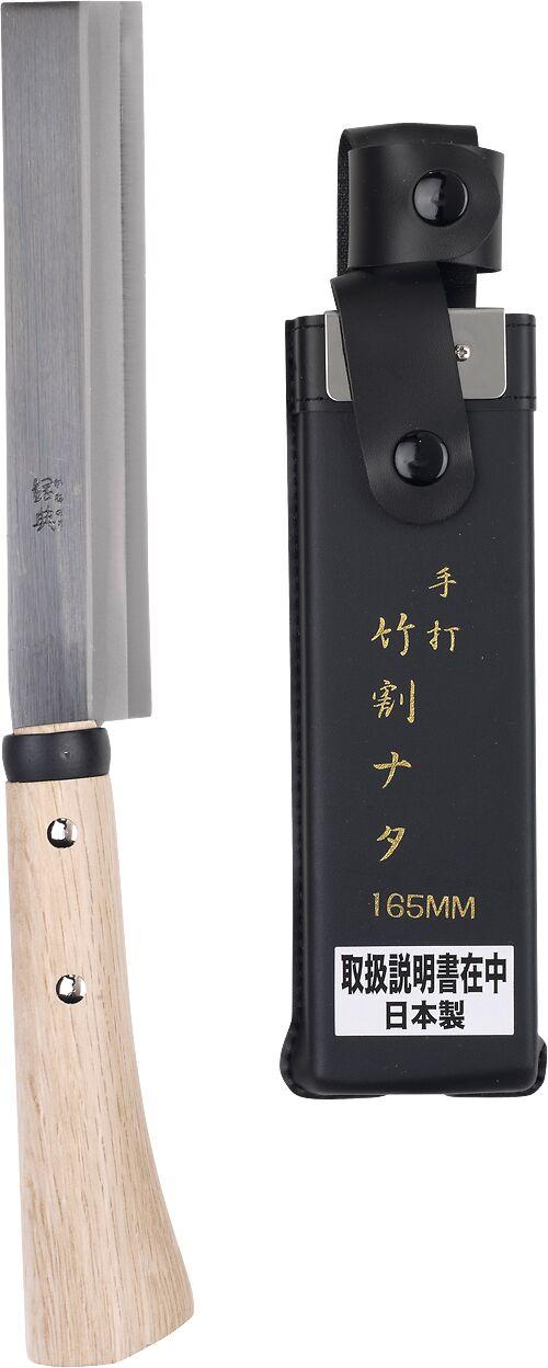 Kanenori Bamboo Hatchet