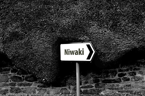 Stuck? Check out the Niwaki Essentials page!