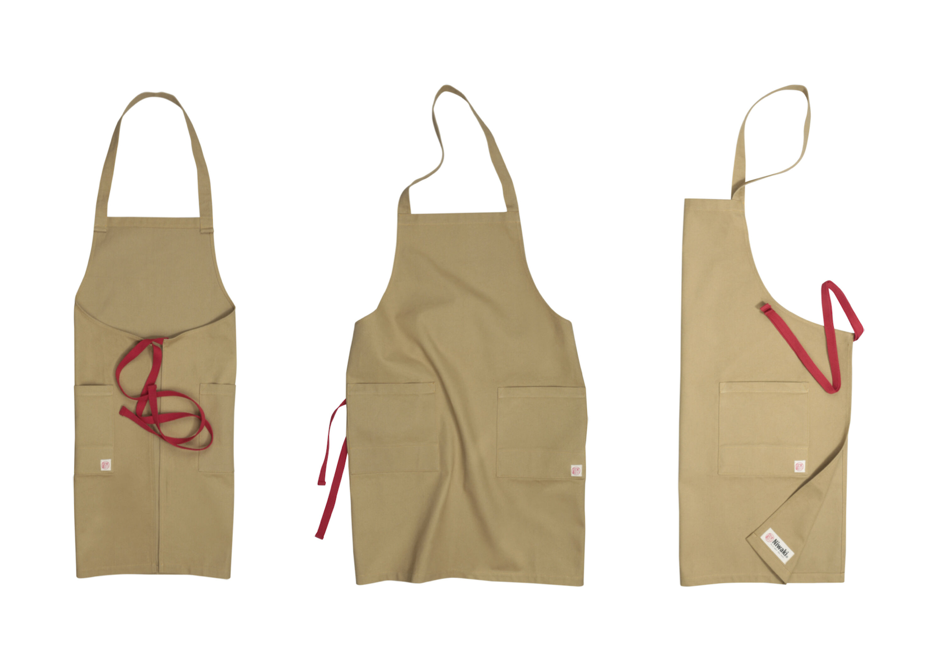 The Niwaki Apron